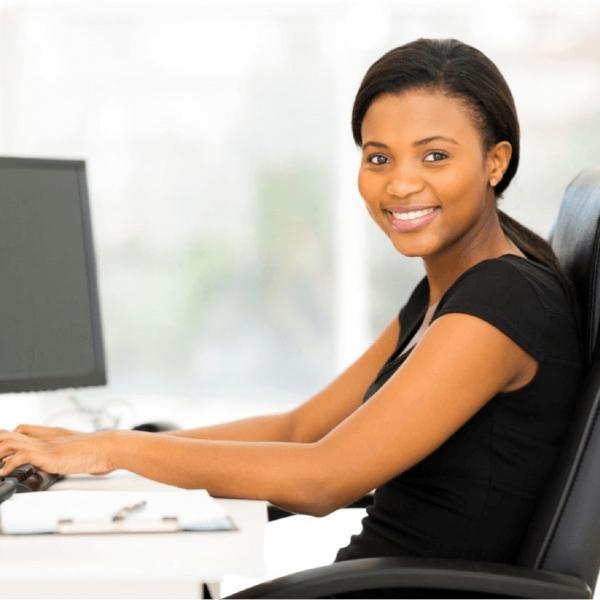 Formation Office clerk