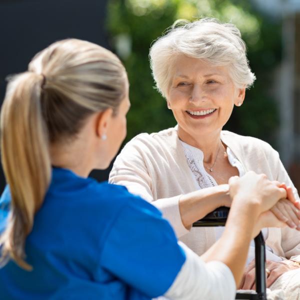 Formation Assistance à la personne en résidence privée pour ainés