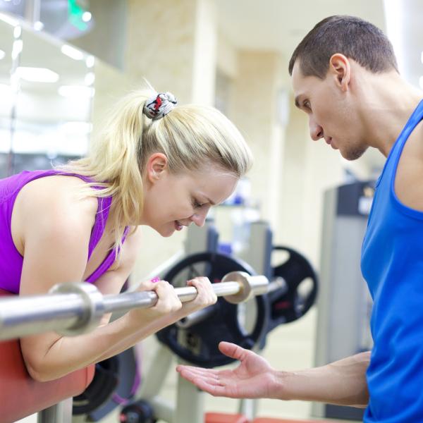 Formation Intervenant en conditionnement physique