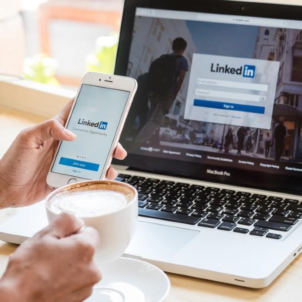 Formation LinkedIn affaires