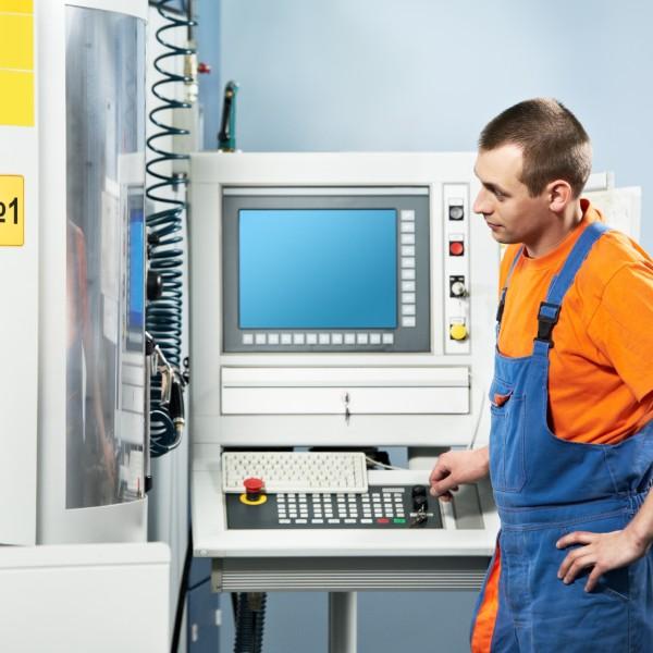 Formation Opérations sur machines-outils à commande numérique