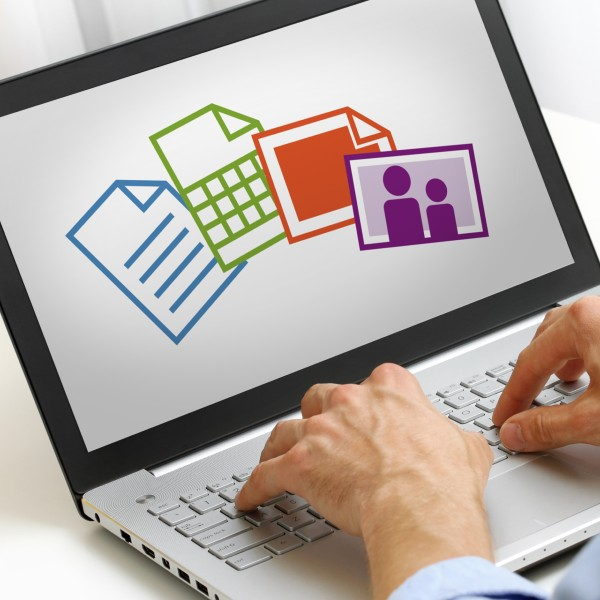 Formation Microsoft Office – Parcours individualisé (8 semaines)