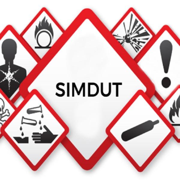 Formation SIMDUT – Multi-entreprises