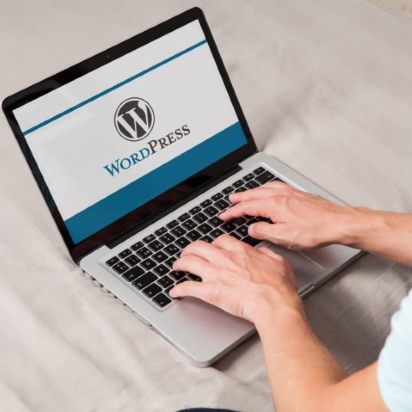 Formation Création d'un site Web – WordPress