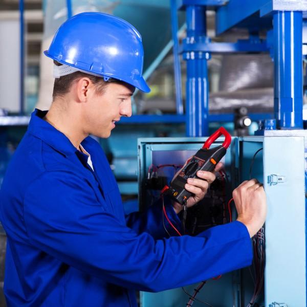 Formation Electromechanical repair