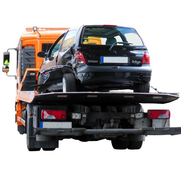 Formation Remorquage et dépannage de véhicules légers