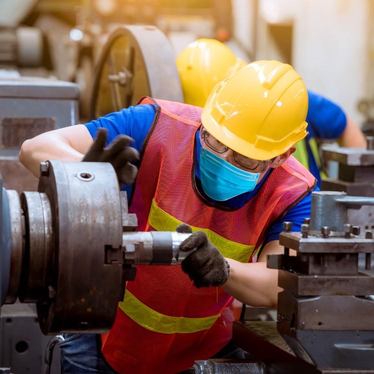 Formation Mécanique industrielle