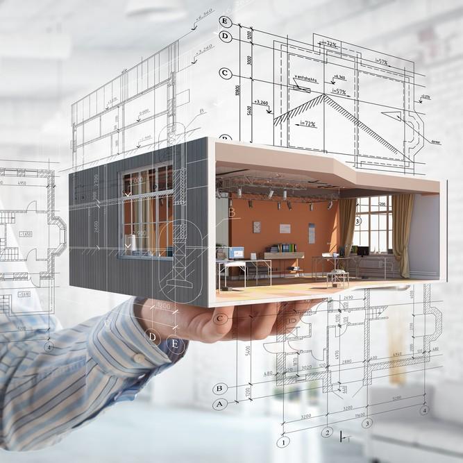 Formation Revit architecture