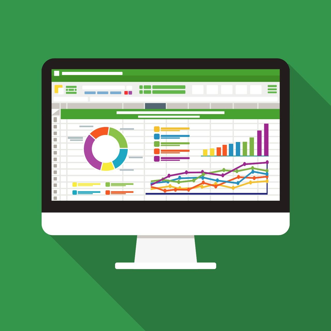 Formation Microsoft Excel – Intermédiaire