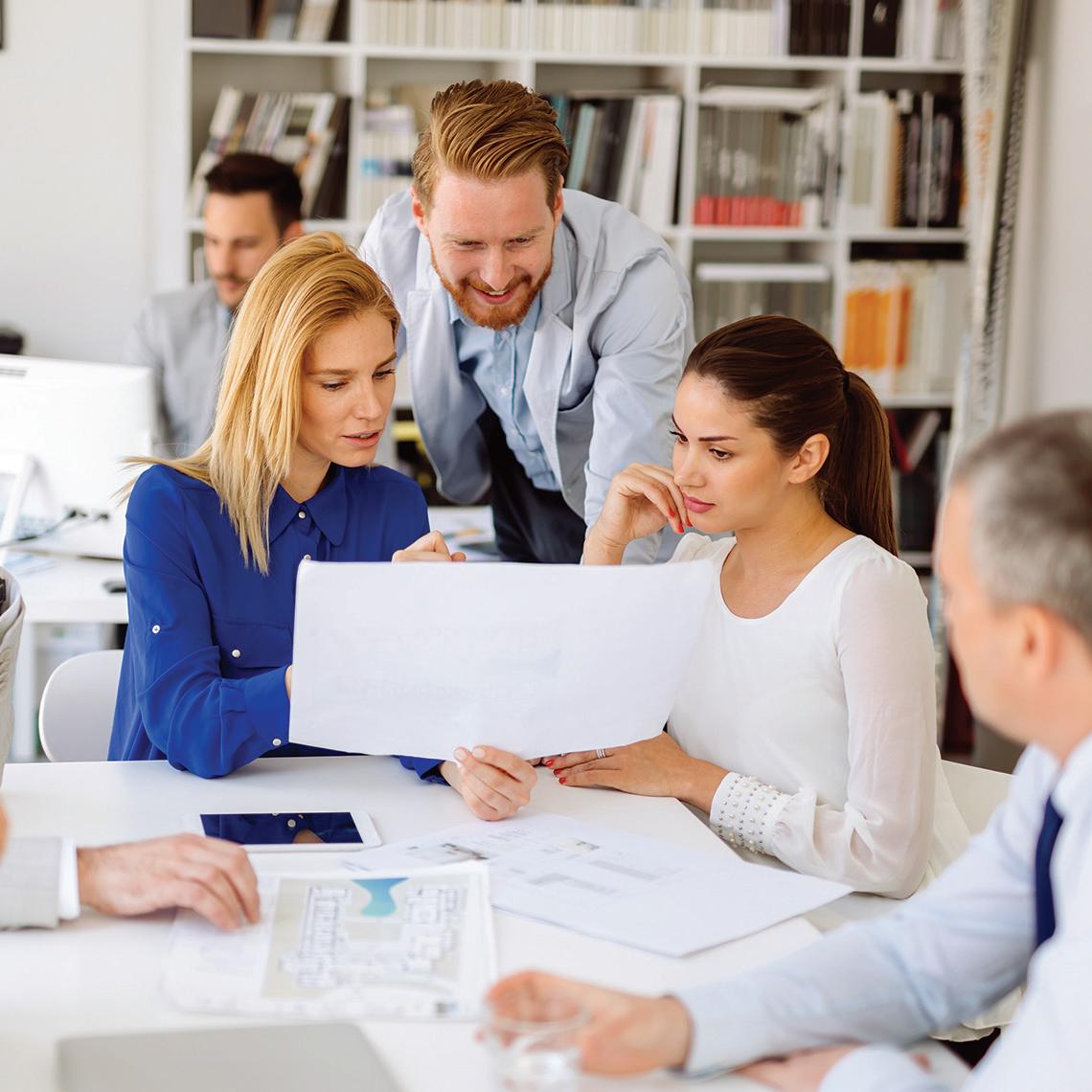 Formation Leadership de gestion