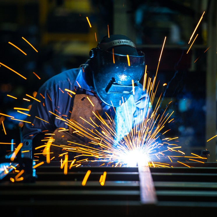 Formation Reading plans – Welding