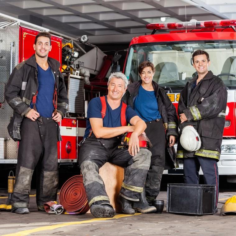 Formation Programme Pompier I