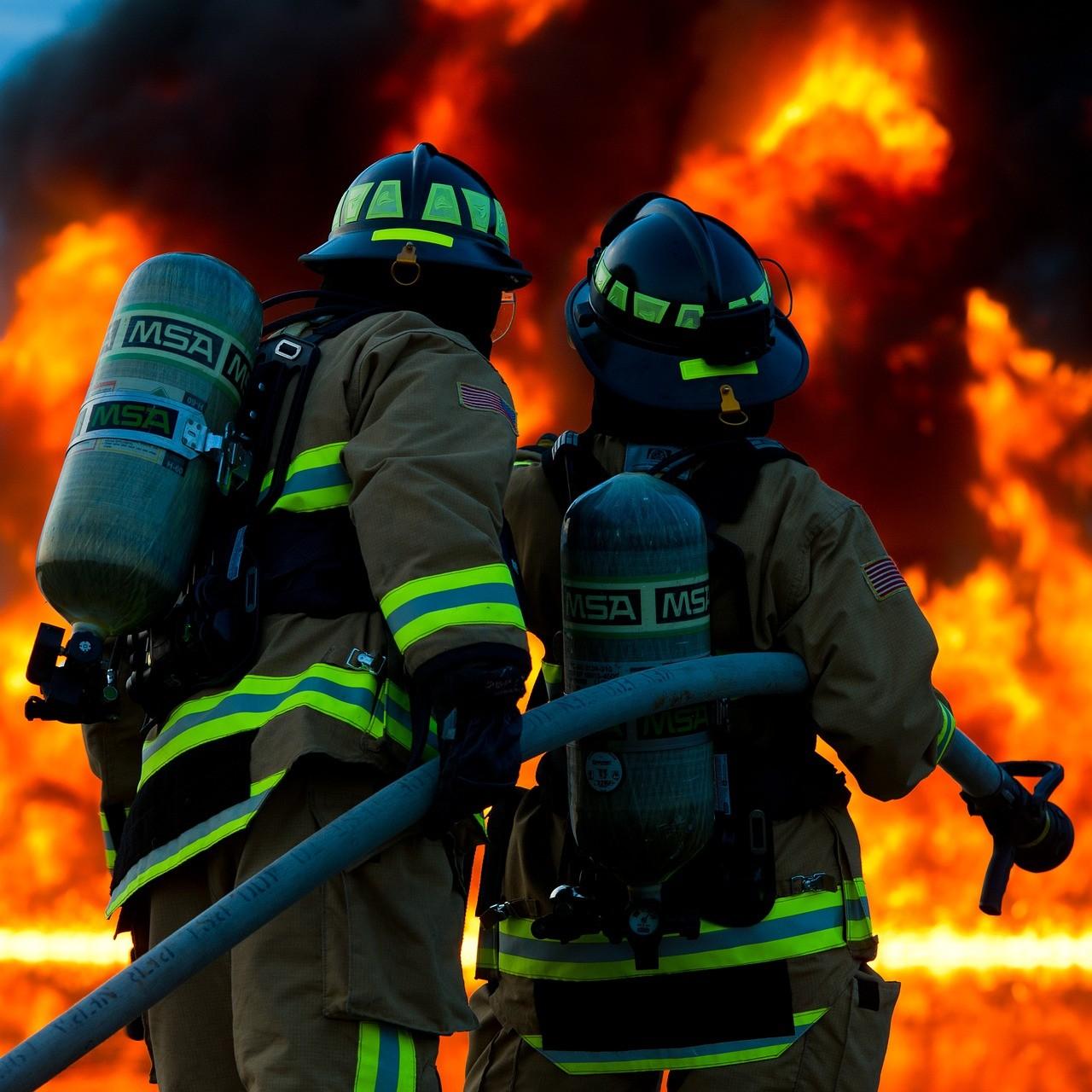 Formation Programme Pompier II