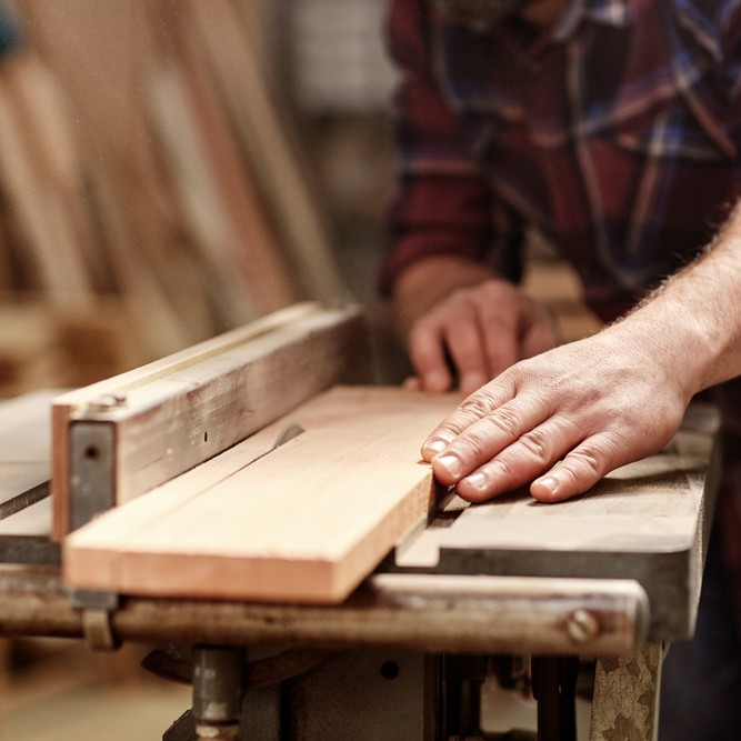Formation Woodworking