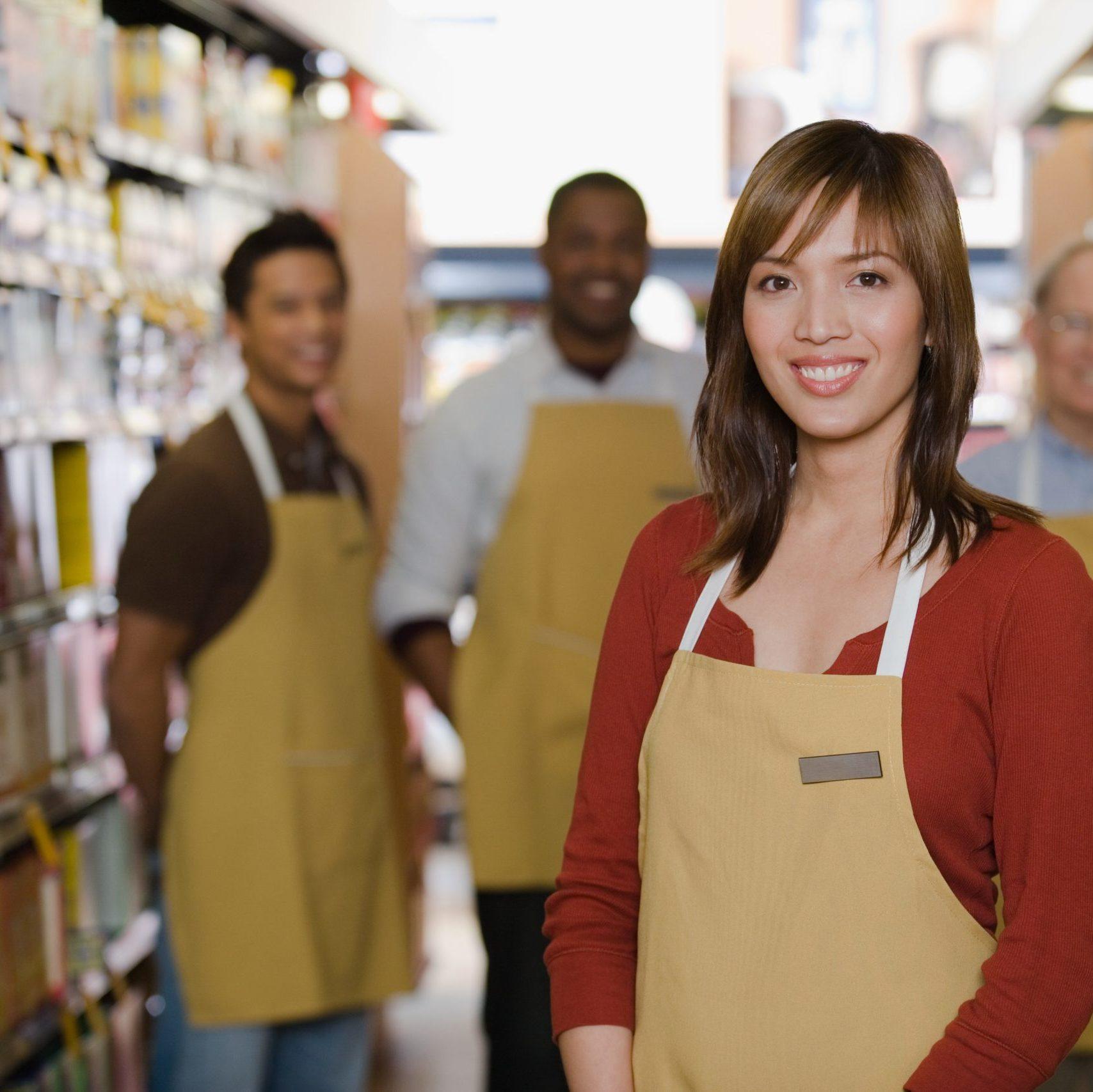 Formation Service à la clientèle