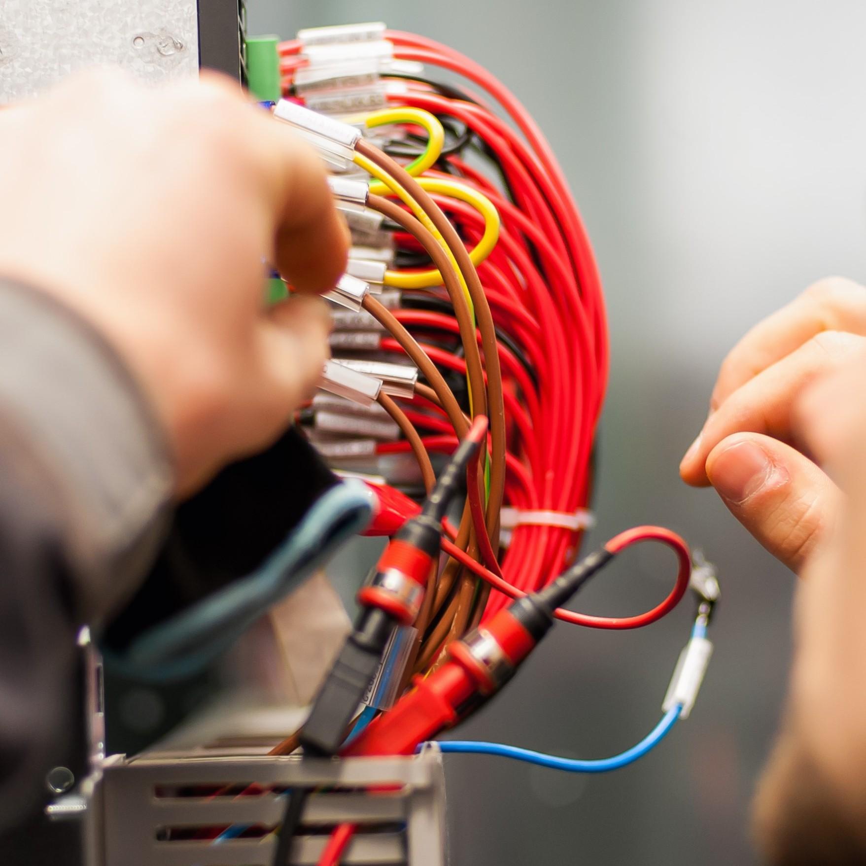 Formation Perfectionnement en électricité pour exercer le métier d'électricien
